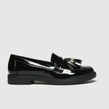 black shoes for women