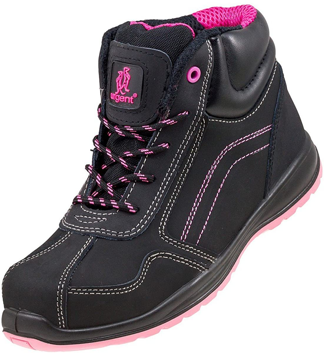 safety shoes for women