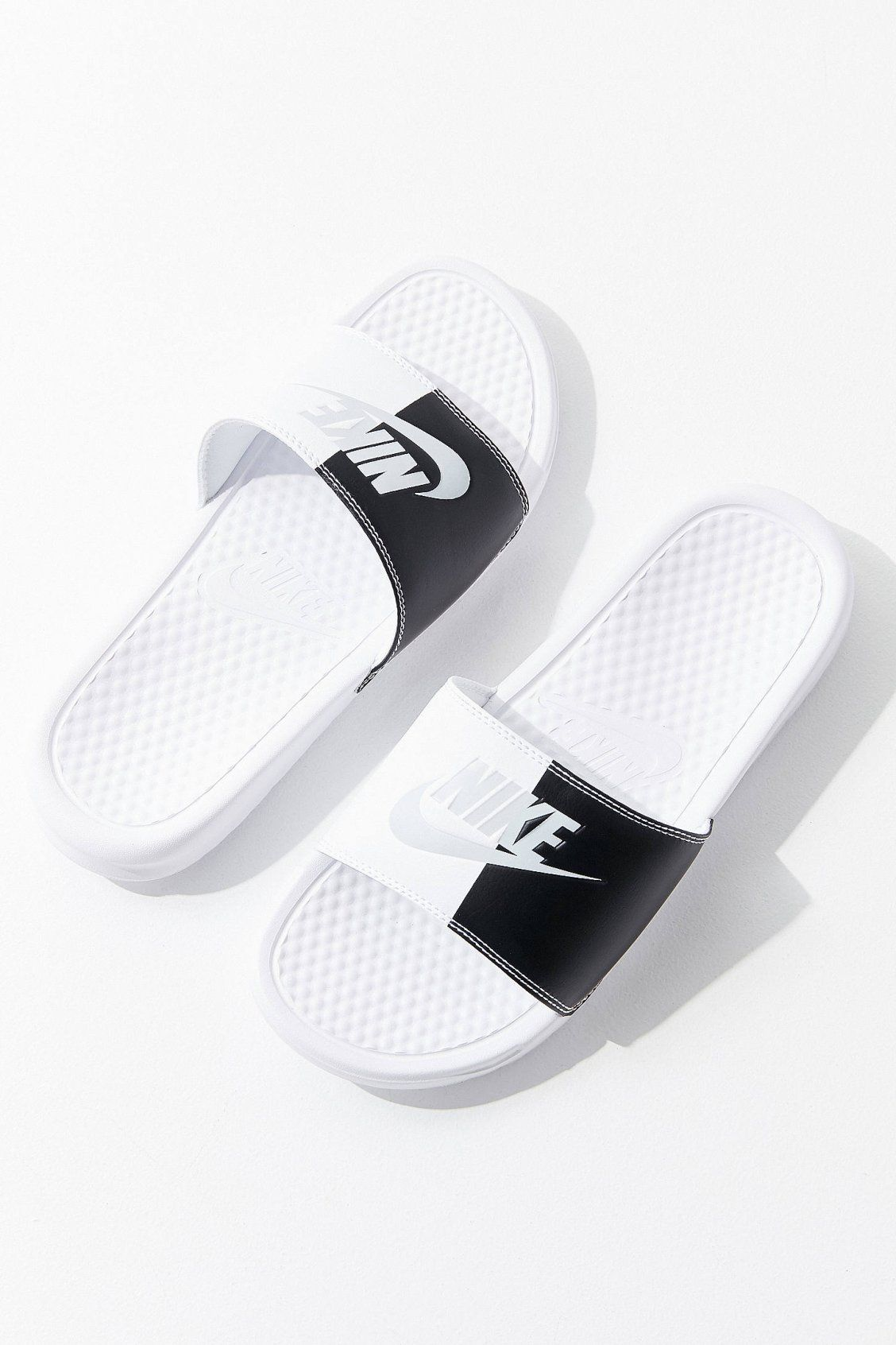 slides shoes