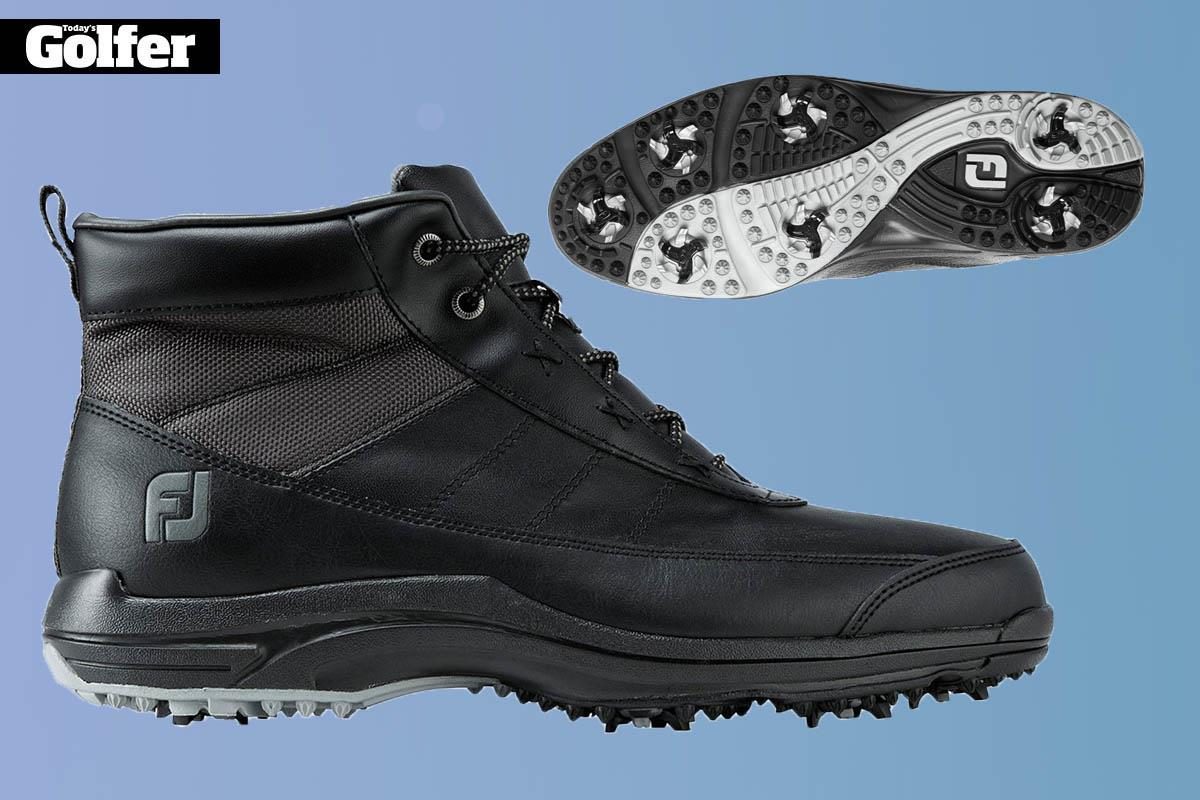 waterproof golf shoes