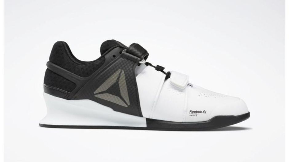 weight lift shoes